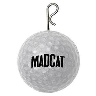 Груз DAM MADCAT Golf Ball Snap-on Vertiball 80гр.