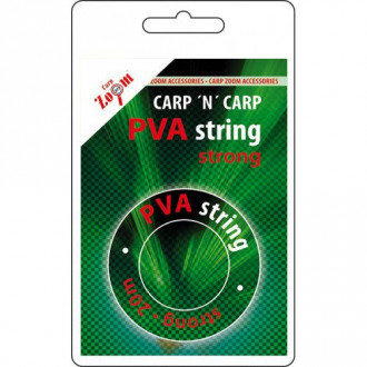 ПВА Шнур PVA String Strong 20m