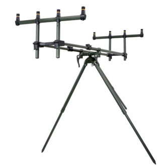 Род-под для 4-х удилищ Carp Zoom Fanatic-N4 Rod Pod